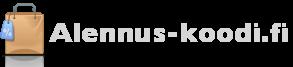 Alennus-koodi.fi